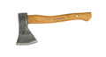 Hand Axe Hickory Shaft 800g Head